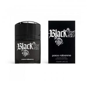 PERFUME PACO RAB.BLACK XS MEN 50ML