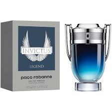 PERFUME PACO RAB.INVICTU LEGEND MEN 50ML