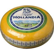 QUEIJO GOUDA ROYAL HOLLANDA (Kg)