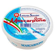 QUEIJO LOGO MAGGIORE MASCARPONE 250G