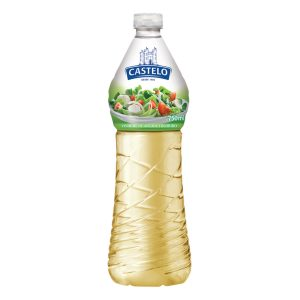 VINAGRE DE ALCOOL CLARO CASTELO 750mL