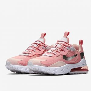 Tenis Nike Air 270 React Felt