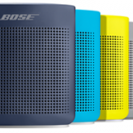 Bose® Coluna Bluetooth SoundLink Colour II