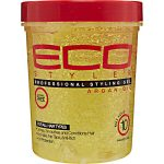 Gel ECO Style Professional Styling Argan Oil 10 Max Hold