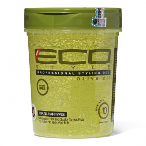 Gel ECO Style Professional Styling Olive Oil 10 Max Hold