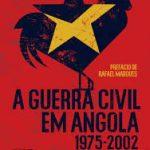 Livro A Guerra civil Em Angola 1975-2002 De Justin Pearce