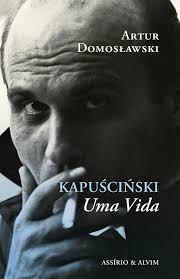 Livro Uma Vida Artur DomoslaWSKI