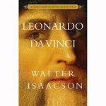 Livro Leonardo Da Vinci De Walter Isaascson