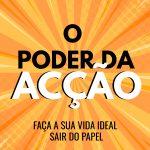 CAPA_O PODER DA ACÇÃO_PAULO VIEIRA