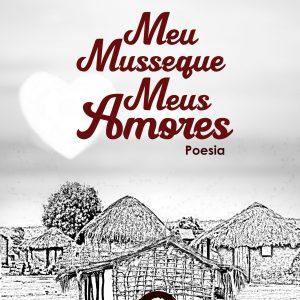 Livro Meus musseques meus amores Banzo Muxima