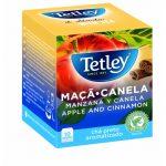 Cha Tetley Maca e Canela