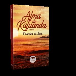 Livro Alma de Kaluanda Cremilda De Lima