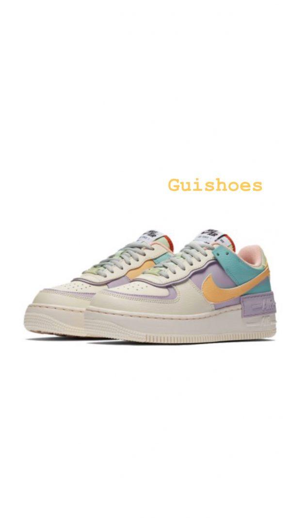 Ténis Nike Air Force