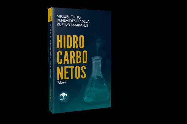 Livro Hidrocarbonetos Miguel Filho