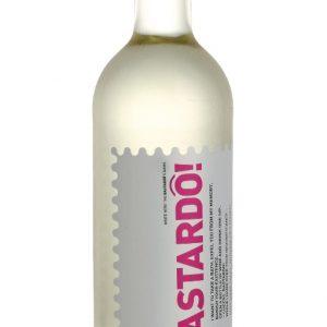 Caixa De Vinho Bastardo White 750 ML  *6