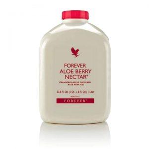 Aloe Berry Néctar