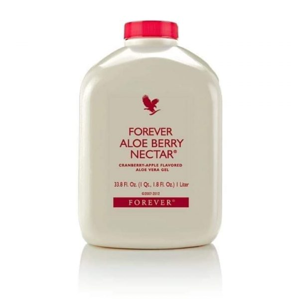 Aloe Berry Néctar