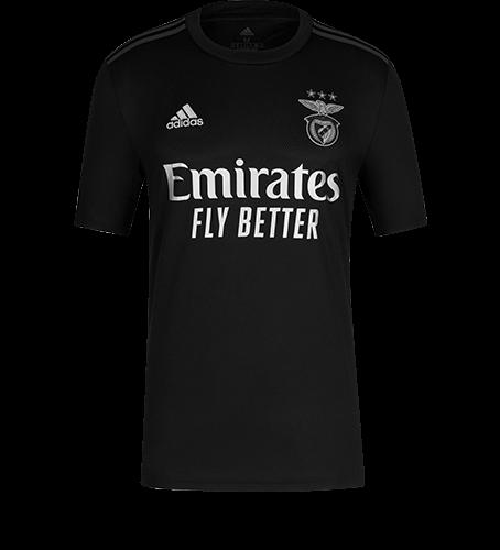 Camisola Alternativa SL Benfica 2020-21 - XXL