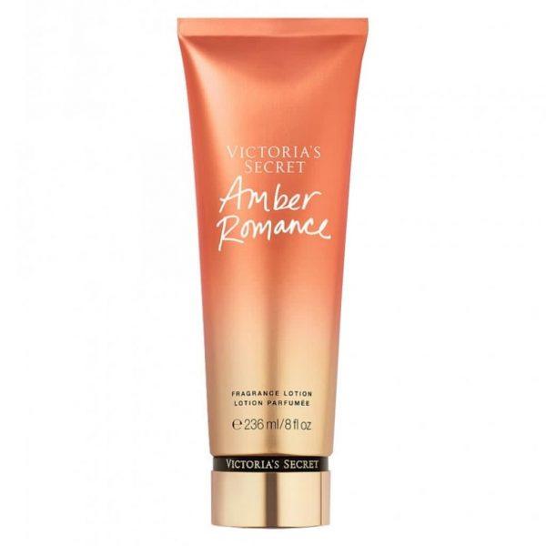 Creme Corporal Victoria's Secret Amber romance