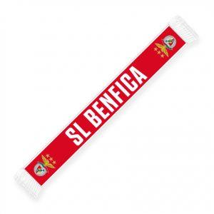 Cachecol Vermelho SL Benfica