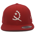 insignia front red