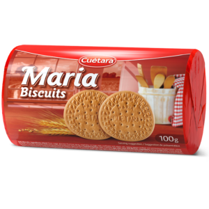 Bolacha Maria Cuetara 100g