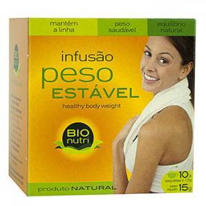 Bio Nutri- Cha para peso Ideal, Mariano