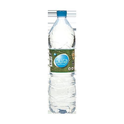 Água de mesa Pura 1.5L