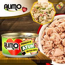 Atum Alimo 185g