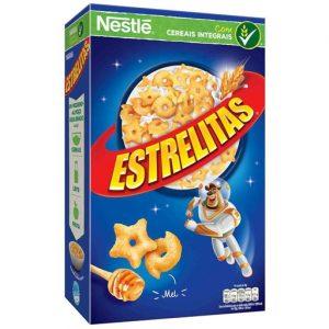 Cereais Estrelitas 300g