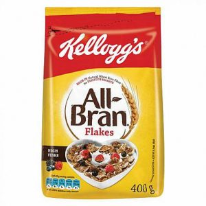 Cereais Kelloggs All Bran 400g