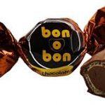Chocolate de Choco Bon O Bon un.