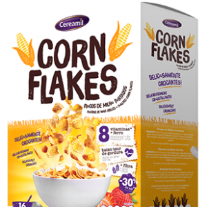 Corn Flakes Cereamil 500g