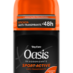 Desodorizante Roll On Sport Active Oasis 50ml