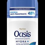 Desodorizante Roll On Ultra Nutritivo Oasis 50ml