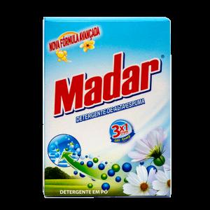 Detergente em Pó Madar 3500g
