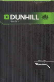 Cigarros Dunhill Switch 1 Maço