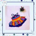 Fato de banho-Marina colorido – Copy