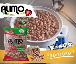 Feijão Pinto Alimo 1Kg