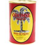 óleo-de-palma