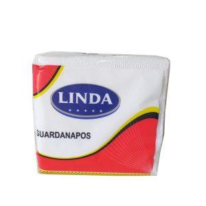 Guardanapos Linda 33x33