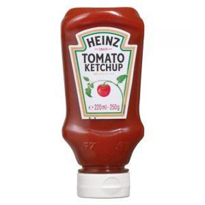 Ketchup Heinz 250g