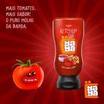 Ketchup Yaya 450g