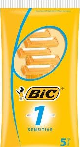 Laminas de Barbear (Gilletes) Bic Sensitive