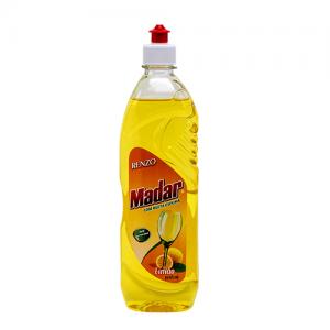 Lava Loiça Liquido Renzo Limão Madar 500ml