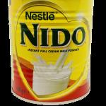 Leite Nido Lata Nestlé 400g