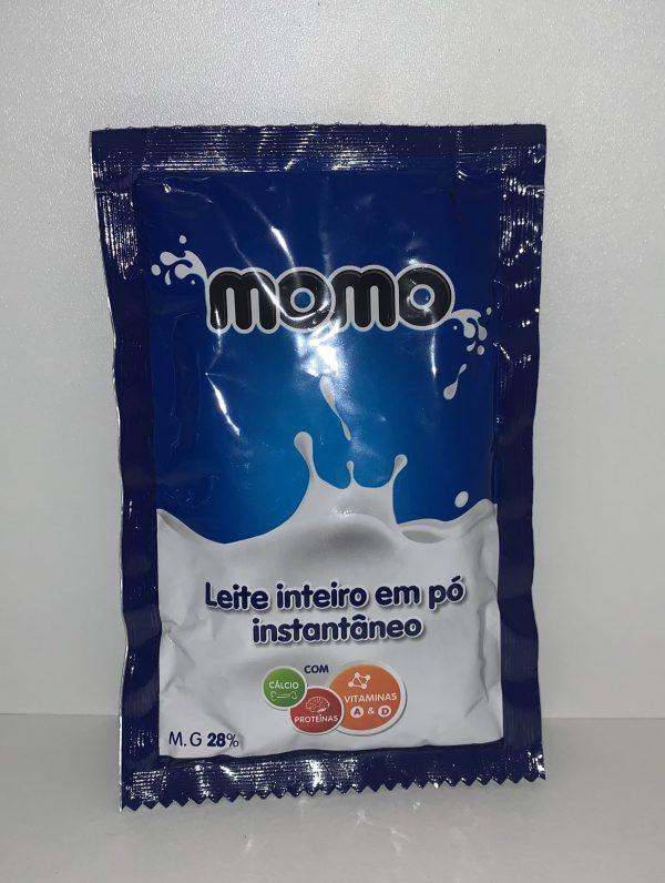 Leite em Pó Pacote Momo 18g