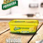Margarina Primavera 250g