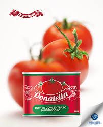 Massa de Tomate Donatella 70g