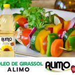 Oleo Girassol Alimo 1L